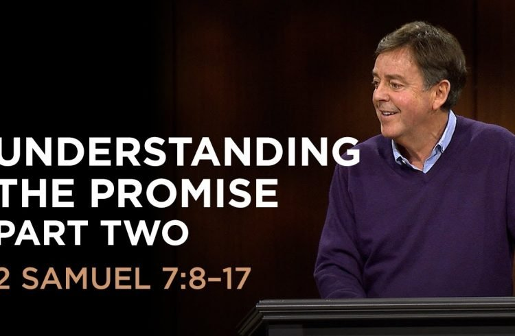 understanding the promise — part two