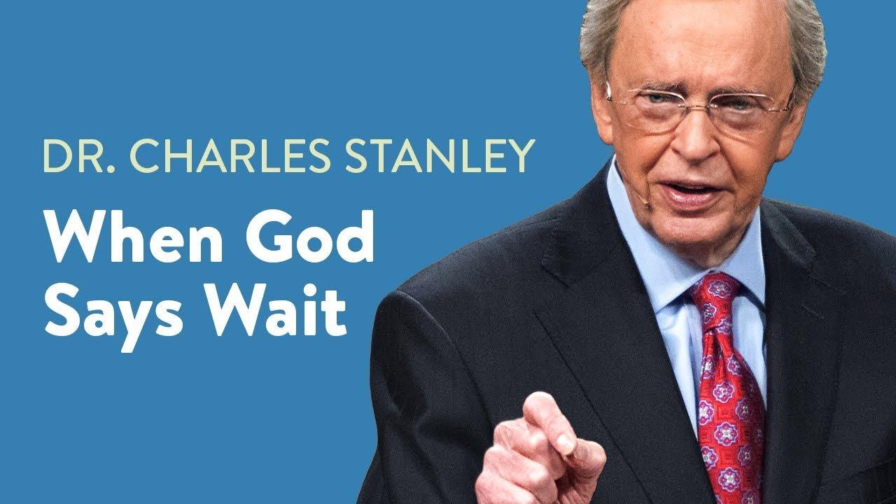 when god says wait