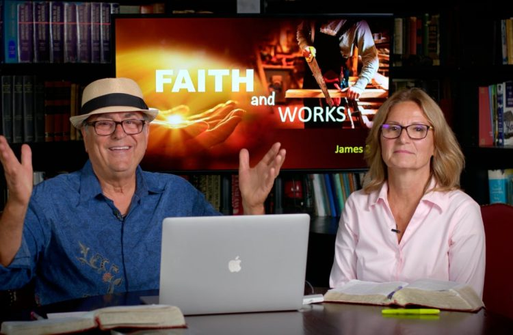 ep 48 marks of a mature christian pt 8