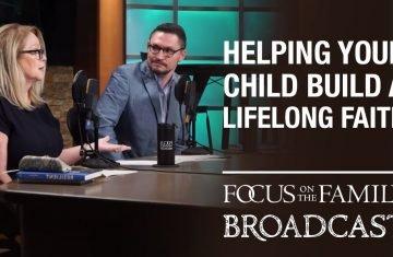 helping your child build a lifelong faith valerie bell & matt markins