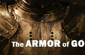 the armor of god pick